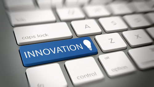 Open Intelligence Innovation