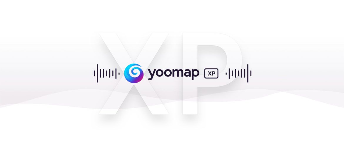 yoomap preview podcast